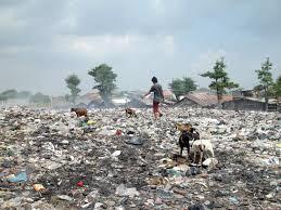 Landfill India