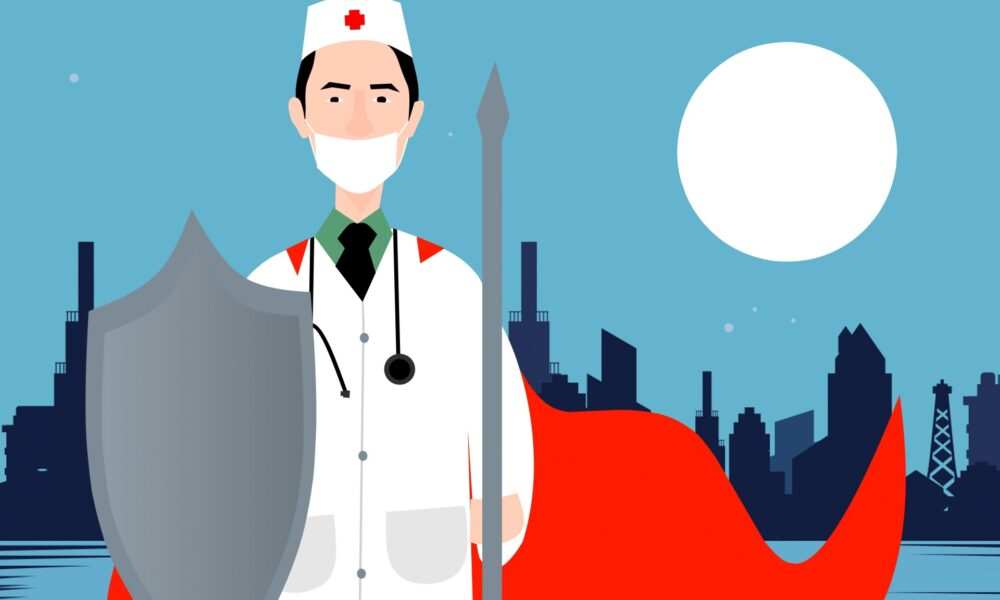 Doctors Without Borders: Helping Vulnerable New Yorkers ...