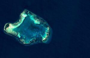 Cosmoledo Island, Seychelles