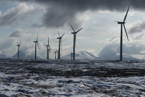 Smøla Wind Farm