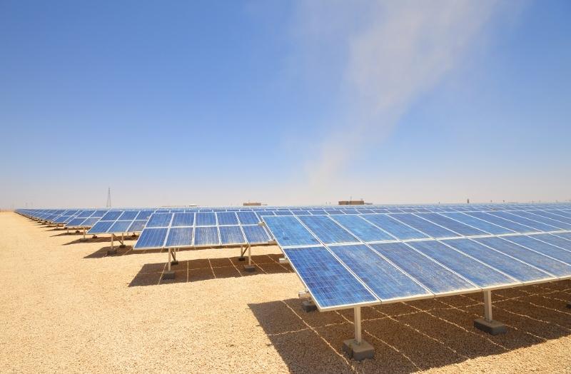 Photo: Phoenix Solar AG